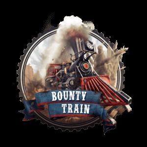 Logo von Bounty Train (Bildrechte: Daedalic)