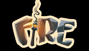 Logo von Fire (Bildrechte: Daedalic)