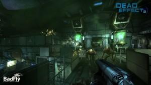 Dead Effect 2 (Bildrechte: Versus Evil)