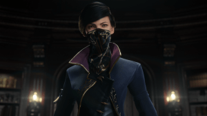 Dishonored 2 (Bildrechte: Bethesda)
