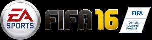 Logo von FIFA 16 (Bildrechte: Electronic Arts)