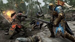 For Honor (Bildrechte: Ubisoft)