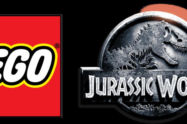 Logo von LEGO Jurassic World (Bildrechte: Feral Interactive)