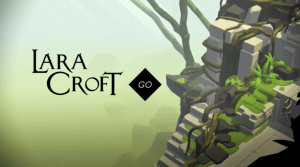 Screenshot: Lara Croft Go (Bildrechte: Square Enix)