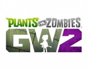 Logo von Plants vs. Zombies: Garden Warfare (Bildrechte: Electronic Arts)