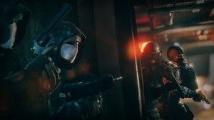 Tom Clancy's Rainbow Six Siege (Bildrechte: Ubisoft)