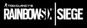 Logo von Tom Clancy's Rainbow Six Siege (Bildrechte: Ubisoft)