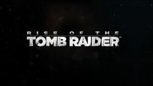 Logo von Rise of Tomb Raider (Bildrechte: Square Enix)