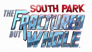 Logo von South Park: Fractured But Whole (Bildrechte: Ubisoft)