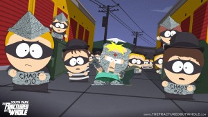 South Park: Fractured But Whole (Bildrechte: Ubisoft)