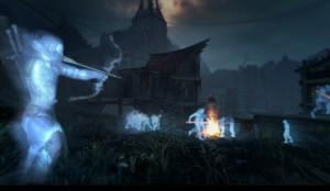 Mittelerde: Mordors Schatten (Bildrechte: Feral Interactive)