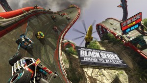 Trackmania Turbo (Bildrechte: Ubisoft)