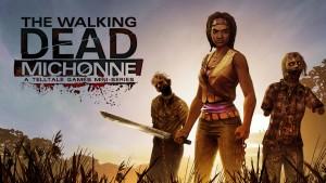 The Walking Dead: Michonne (Bildrechte: Telltale Games)