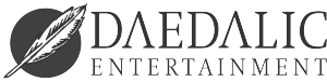 Logo von Daedalic Entertainment (Bildrechte: Daedalic)