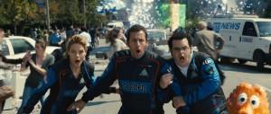 Der Endkampf beginnt (Bildrechte: Sony Pictures Releasing GmbH)