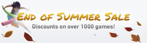 End of Summer Sale im Humble Store (Bildrechte: Humble Store)