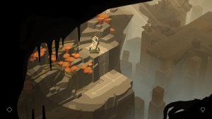 Hebelwirkung (Lara Croft Go)