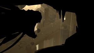 Welches Böse lauert in den Katakomben (Lara Croft Go)?