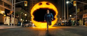 Pac-Man ist böse (Bildrechte: Sony Pictures Releasing GmbH)