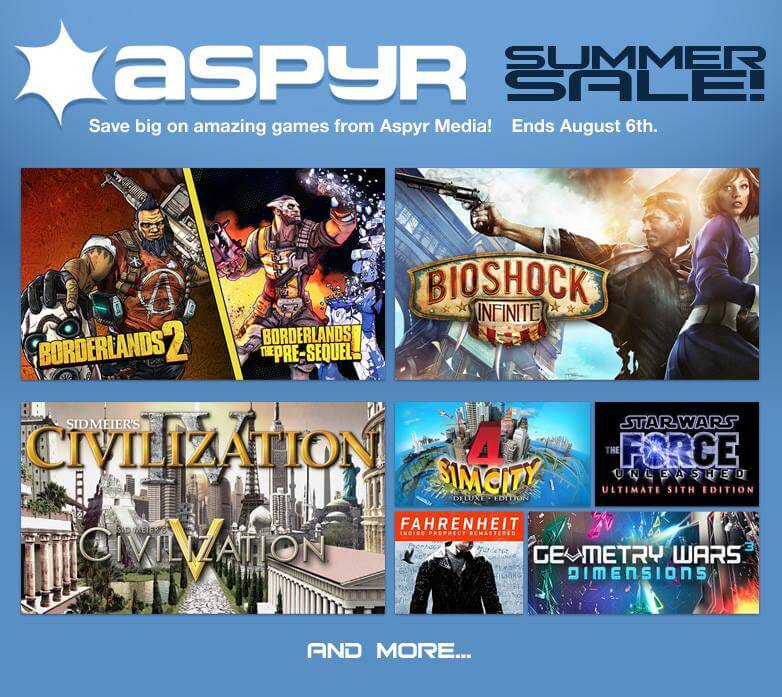 aspyr-summer-sale
