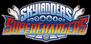 Logo von Skylanders SuperChargers (Bildrechte: Activision)
