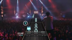 Guitar Hero Live (Bildrechte: Activision)