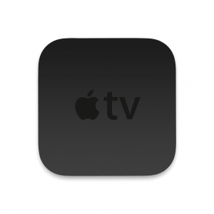 Apple TV 3 (Bildrechte: Apple)