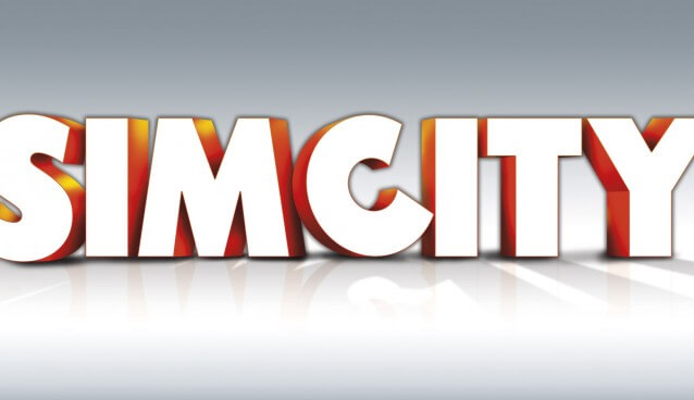 Logo von Sim City (Bildrechte: Electronic Arts)