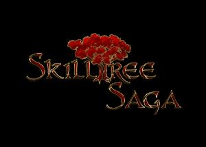 Logo von Das Schwarze Auge: Skilltree Sage (Bildrechte: Headup Games)