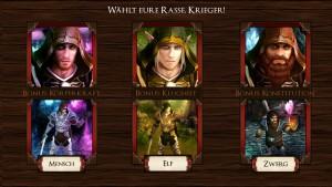 Das Schwarze Auge: Skilltree Saga (Bildrechte: Headup Games)