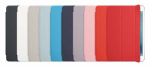 SmartCover für das iPad mini 4 (Bildrechte: Apple)