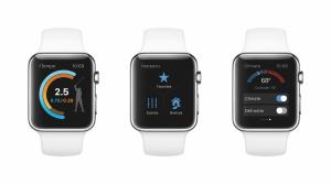 Drittanbieter-Apps erweitern das Funktionsspektrum der Apple Watch unter watchOS 2 (Bildrechte: Apple)