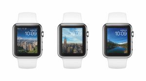 watchOS 2 bietet Zifferblätter mit Zeitraffer-Videos (Bildrechte: Apple)