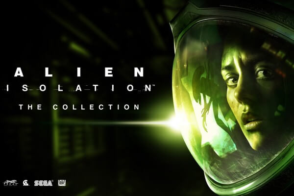 Alien Isolation (Bildrechte: Feral interactive)