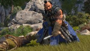 Die Zwerge: Boïndil jagt Orks (Bildrechte: King Art Games)