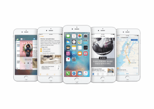 iPhone 6s (Bildrechte: Apple)