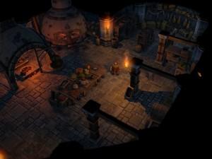 Die Zwerge: In der Küche (Bildrechte: King Art Games)