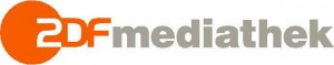 Logo ZDFmediathek. (Bildrechte: ZDF/Corporate Design)