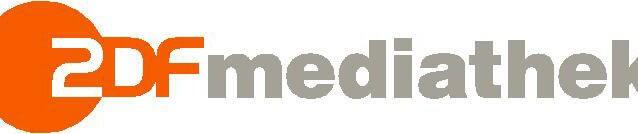 Logo ZDFmediathek. (Bildrechte: ZDF/Corporate Design)