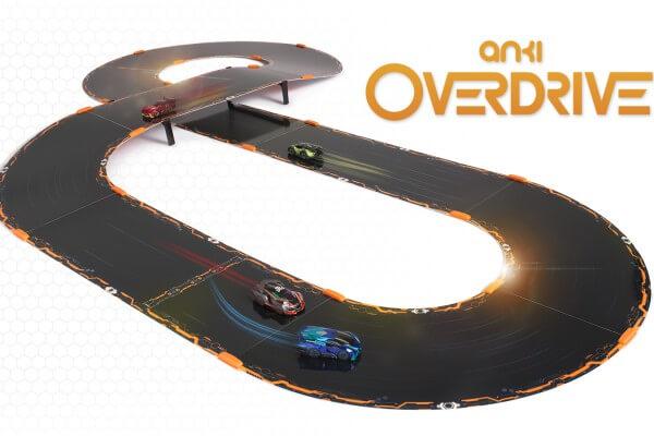 Anki OVERDRIVE Track & Cars