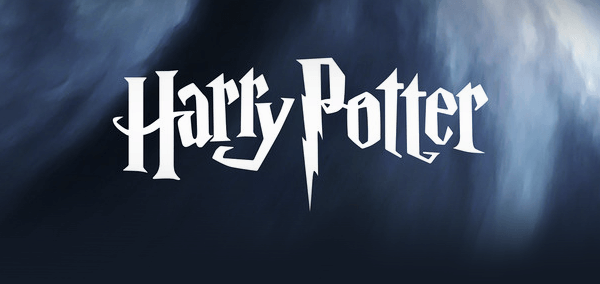 Harry Potter (Screenshot aus dem iBooks Store)