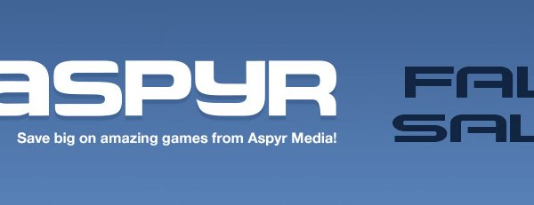 Aspyr Fall Sale im Mac Game Store (Screenshot: www.macgamestore.com)