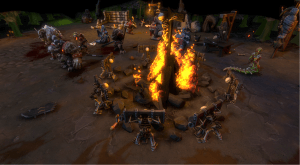 Dungeons 2 – A Song of Sand and Fire (Bildrechte: Kalypso Media)