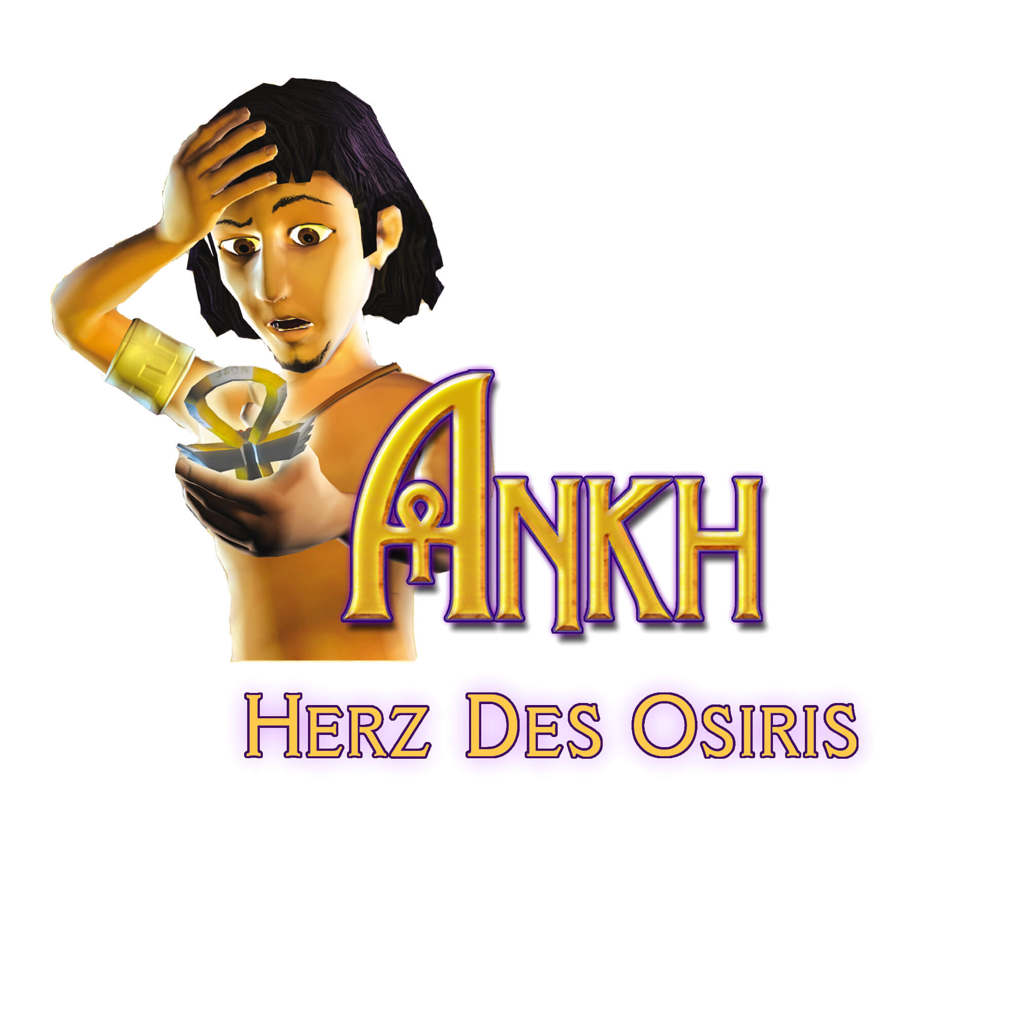 Ankh – Das Herz des Osiris (Bildrechte: Runesoft)