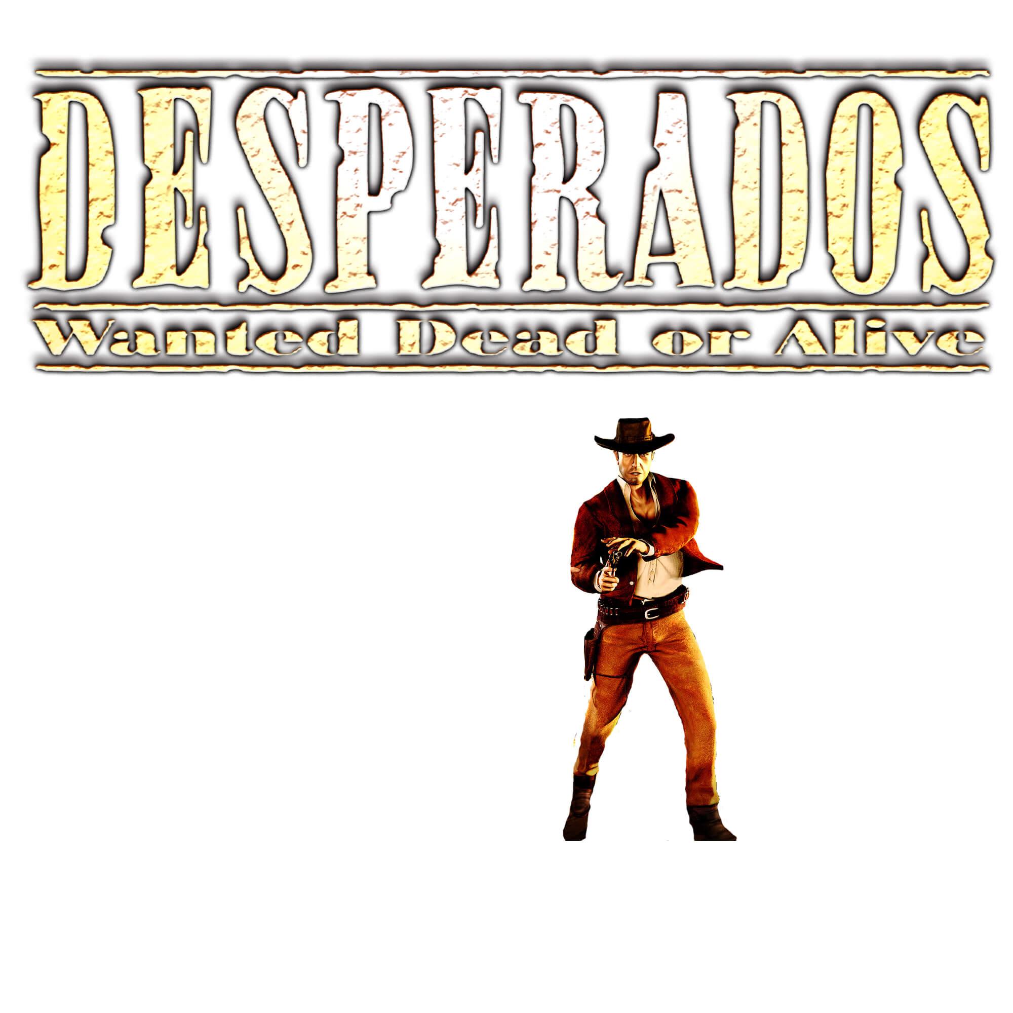 Desperados – Wanted Dead or Alive (Bildrechte: Runesoft)