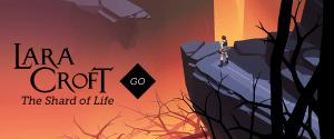 Lara Croft Go: The Shard of Life (Bildrechte: Square Enix)