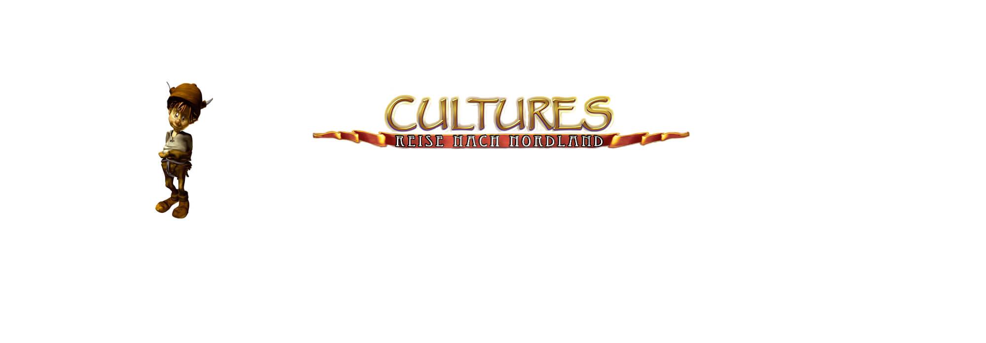Cultures: Reise nach Nordland (Bildrechte: Runesoft)