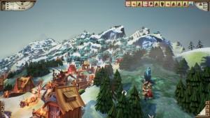 Valhalla Hills: Auf zum Portal (Bildrechte: Daedalic Entertainment)