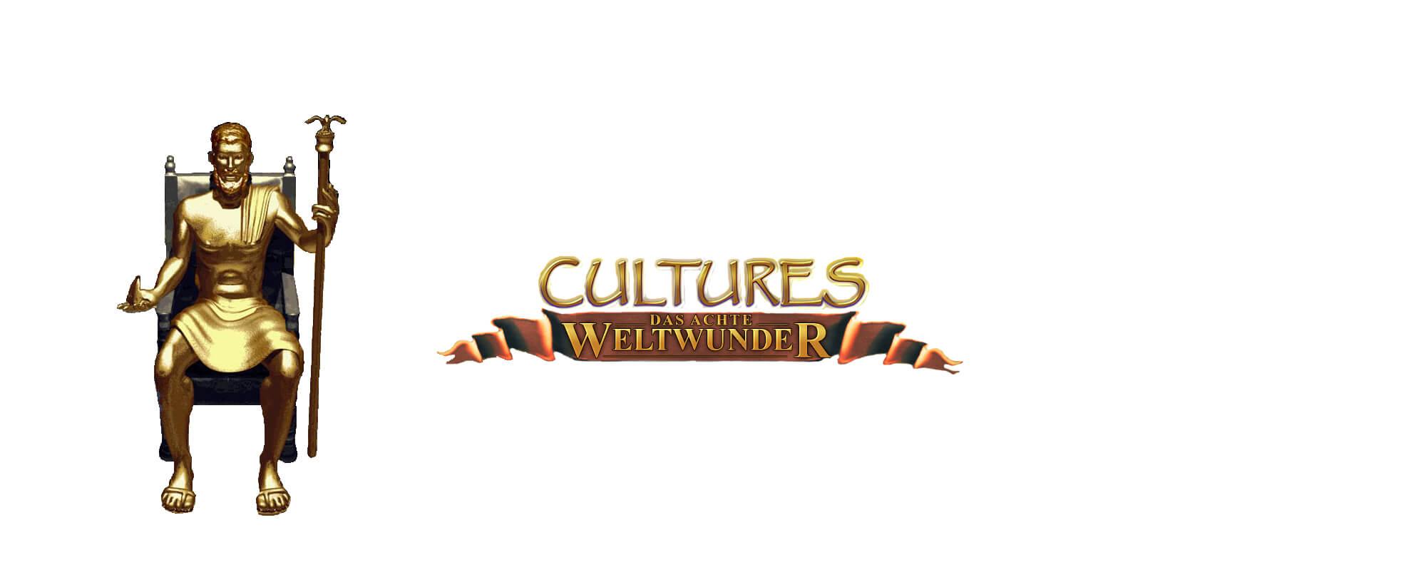 Cultures: Das achte Weltwunder (Bildrechte: Runesoft)