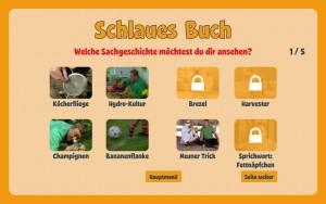 Frag doch mal… die Maus! (Bildrechte: Application Systems Heidelberg)